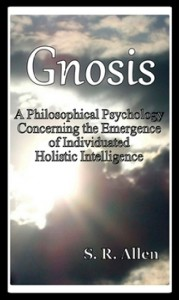 Gnosis psychology philosophy